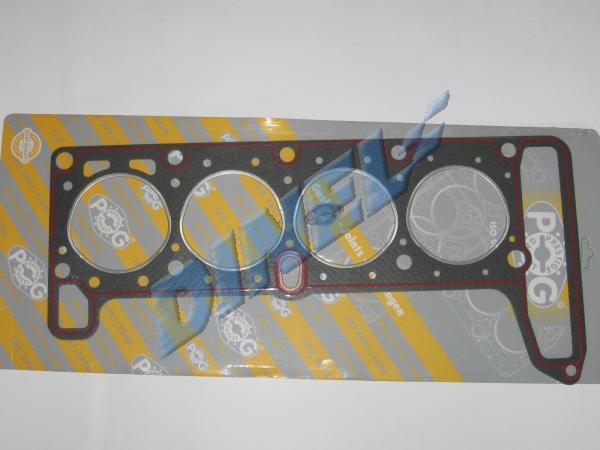 ГАРНИТУРА ГЛАВА ф76.00мм-01 - силикон