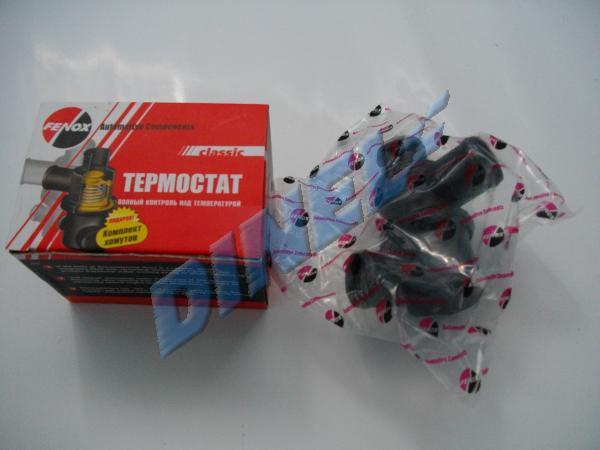 ТЕРМОСТАТ-01 - ФЕНОКС