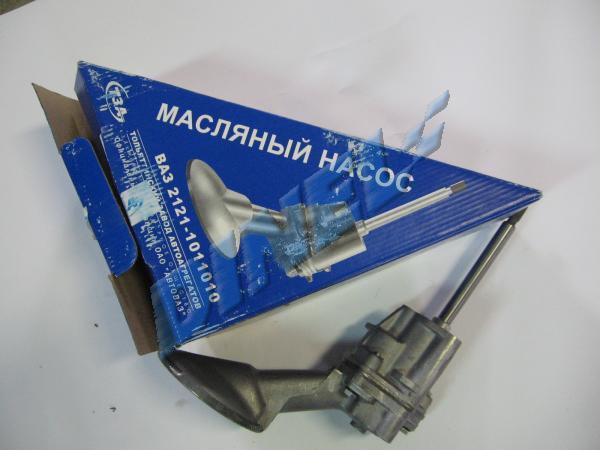 ПОМПА МАСЛЕНА-2121 - в упаковка