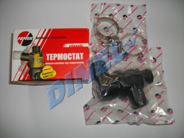 ТЕРМОСТАТ-2121 - ФЕНОКС