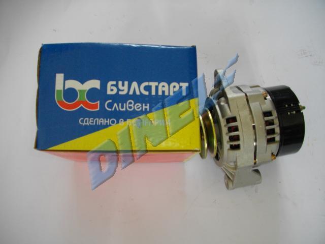 ГЕНЕРАТОР-21214-Бълг. - БУЛСТАРТ