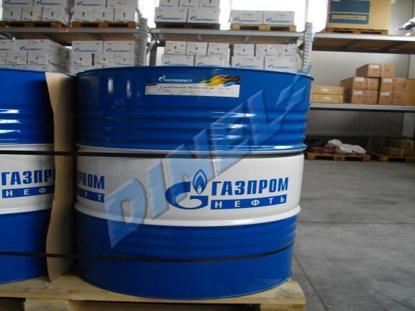МАСЛО ДВ.-Газпром - Motor Oil - /40/ - 205л.